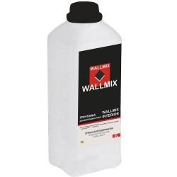 Інтер'єрна грунтовка Wallmix interior 2л-2кг