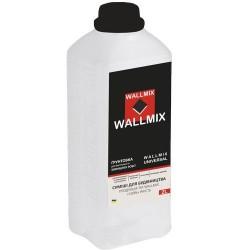 Універсальна грунтовка Wallmix universal 2л-2кг