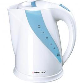 чайник электрический пластик