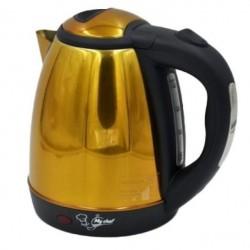 Чайник электрический My Chef MC 002 gold Картинка