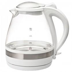 Чайник электрический Underprice EK08010Wh Картинка