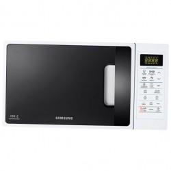 Печь микроволновая Samsung GE83ARW-BW Картинка
