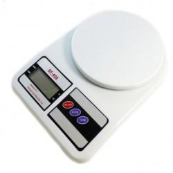 Весы кухонные Electronic SF-400 5кг Картинка