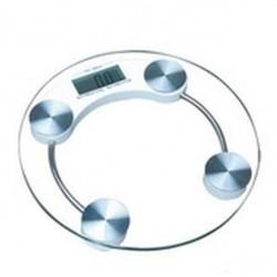 Весы напольные A Plus 2003а круглые