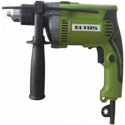 Дрель электрическая ударная Eltos ДЭУ-1020 Картинка