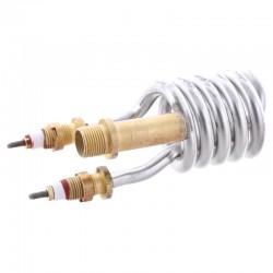 ТЭН для водонагревателя ZERIX ELH-3000 ZX2753 Картинка 100204161