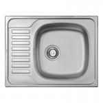 Кухонна мийка ULA 7201 U Micro Decor ULA7201DEC08