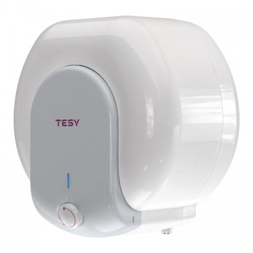 Водонагреватель Tesy Compact Line 10 л над мойкой, мокрый ТЭН 1,5 кВт GCA1015L52RC 304136 Картинка 100203004