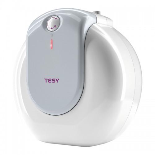 Водонагреватель Tesy Compact Line 15 л под мойкой, мокрый ТЭН 1,5 кВт GCU1515L52RC 304143 Картинка 100203007