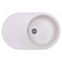 Кухонна мийка Fosto 7446 SGA-203 FOS7446SGA203