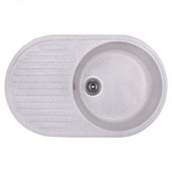 Кухонна мийка Fosto 7446 SGA-210 FOS7446SGA210