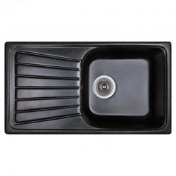 Кухонна мийка Fosto 8146 SGA-420 FOS8146SGA420