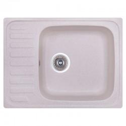 Кухонна мийка Fosto 6449 SGA-800 FOS6449SGA800