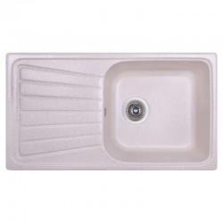 Кухонная мойка Fosto 8146 SGA-800 FOS8146SGA800
