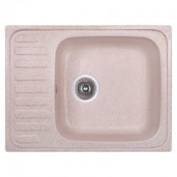 Кухонна мийка Fosto 6449 SGA-806 FOS6449SGA806