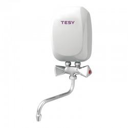 Проточний водонагрівач Tesy зі змішувачем 3,5 кВт IWH35X02KI 301657