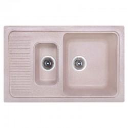 Кухонная мойка Cosh 7749 kolor 806 COSH7749K806