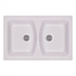 Кухонная мойка Fosto 7950 SGA-203 FOS7950SGA203