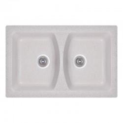 Кухонная мойка Fosto 7950 SGA-210 FOS7950SGA210