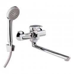 Змішувач для ванни Lidz CRM -13 33 005 00 New