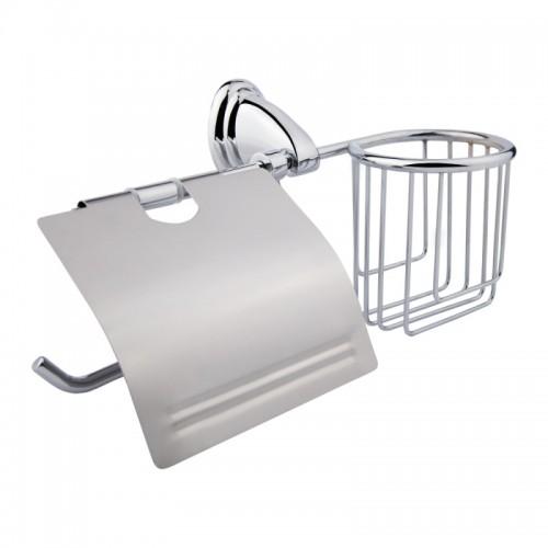 Держатель для туалетной бумаги Lidz CRM -113.03.02 Картинка 100202844