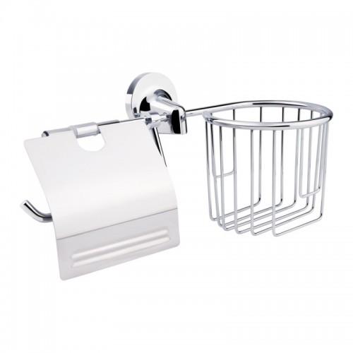 Держатель для туалетной бумаги и освежителя GF (CRM)S-2803-1 Картинка 1090903029