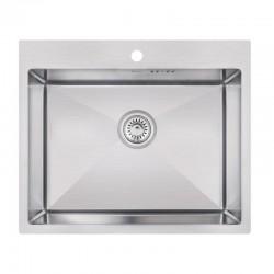 Кухонная мойка Imperial Handmade D6050 2.7/1.0 мм IMPD6050H10