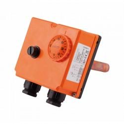 Термостат Tesy 160-500 л, для водонагревателя TESYTHERM300592 300592 Картинка 100203150