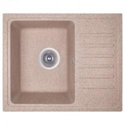 Кухонна мийка Fosto 5546 SGA-300 FOS5546SGA300
