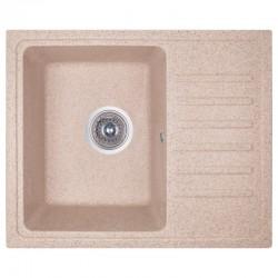 Кухонна мийка Fosto 5546 SGA-806 FOS5546SGA806