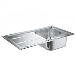 Кухонная мойка Grohe Sink K400+ 31568SD0