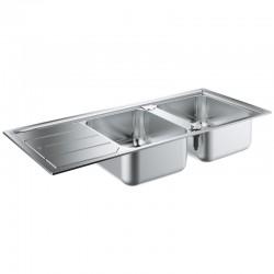 Кухонная мойка Grohe Sink K500 31588SD0