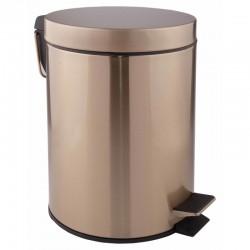 Ведро для мусора Q-Tap Liberty ANT 1149 5 л