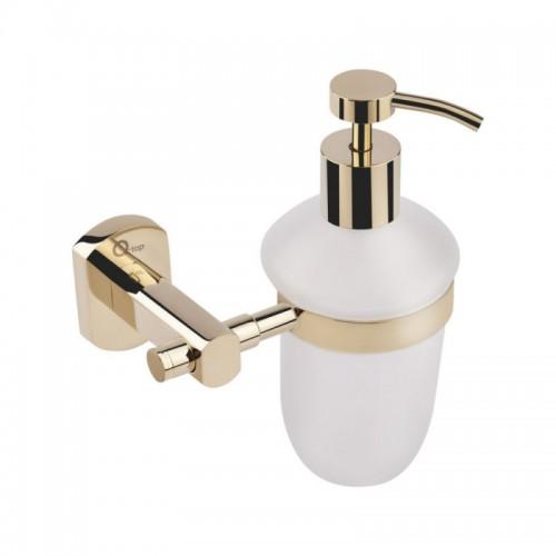 Дозатор для жидкого мыла Q-Tap Liberty ORO 1152 Картинка 10904004