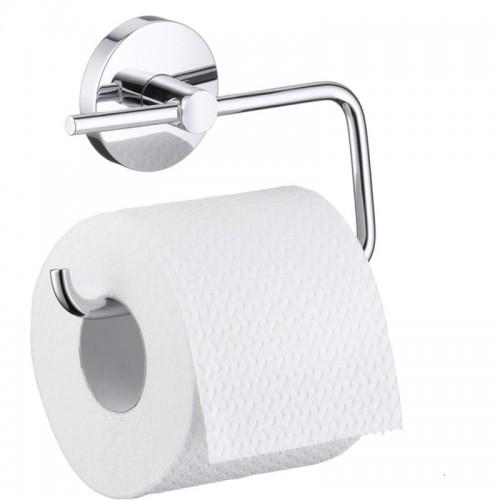 Держатель для туалетной бумаги Hansgrohe Logis 40526000 Картинка 10902009