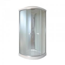 Душовий бокс Q-tap SB8080.1 SAT Картинка 10601005