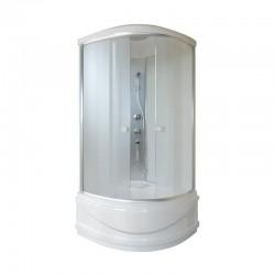 Душовий бокс Q-tap SB8080.2 SAT Картинка 10601006