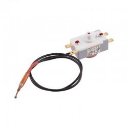 Термостат капиллярный предохранительный 93±3 °C для вертикального водонагревателя Thermo Alliance 3 Картинка 100203153