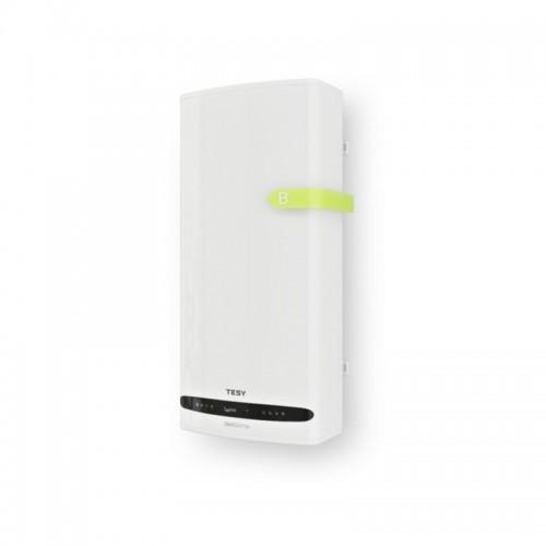 Водонагреватель Tesy BelliSlimo 65 л, мокрый ТЭН 2,2 кВт Wi-Fi GCR802722E31ECW 304606 Картинка 100202979