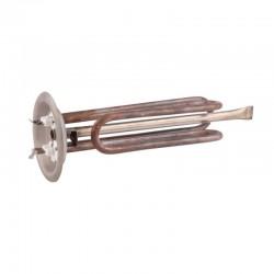 ТЭН мокрый медный для вертикального водонагревателя Thermo Alliance 800W+1200W 36202120 Картинка 100203160