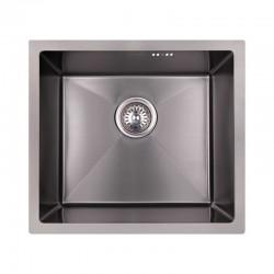 Кухонна мийка Imperial D4843BL PVD black Handmade 2.7 / 1.0 mm