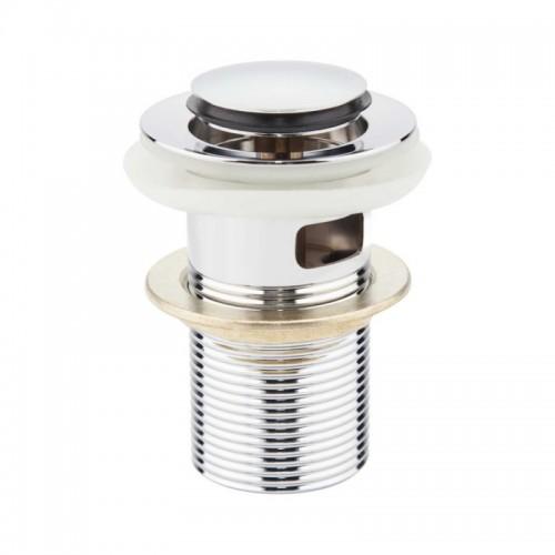 Донный клапан для раковины Lidz CRM -47 00 002 00 Картинка 100202818