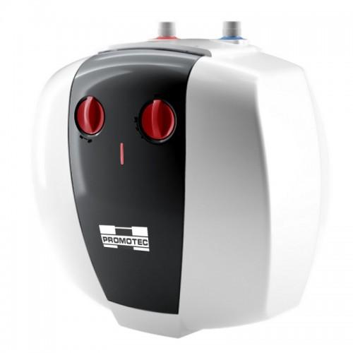 Водонагреватель Promotec Compact 10 л под мойкой, мокрый ТЭН 1,5 кВт GCU1015M53SRC 304121 Картинка 100202954