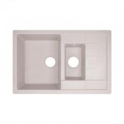 Кухонная мойка Lidz 780x495/200 COL-06 LIDZCOL06780495200