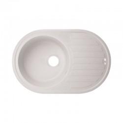 Кухонная мойка Lidz 780x500/200 COL-06 LIDZCOL06780500200