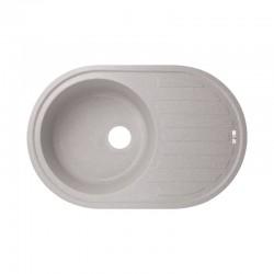 Кухонная мойка Lidz 780x500/200 GRA-09 LIDZGRA09780500200