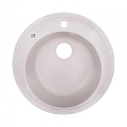 Кухонная мойка Lidz D510/200 COL-06 LIDZCOL06D510200