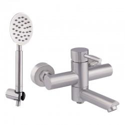 Смеситель для ванны Lidz NKS  12 32 006-1