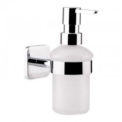 Дозатор для жидкого мыла Lidz CRG -116.02.02