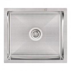 Кухонная мойка Lidz H5245 Brush 3.0/1.0 мм LIDZH5245BRU3010